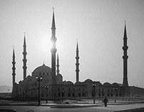 Fujairah. UAE.