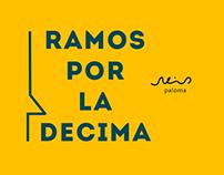 Ramos Por La Decima