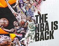 ESPN x SnapChat Motion Graphics 2