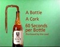 The Bottle N' Cork