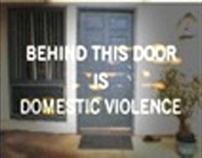 Project Safe Neighborhood, Domestic Violence