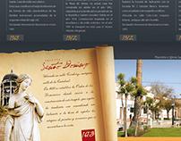 Ruta Histórica - La Serena