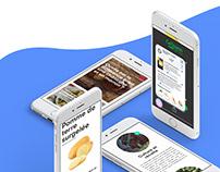 Website Redesign for Gelpass Group