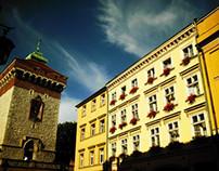 Krakow, Poland 2013