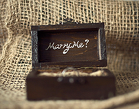 Marry Me ?