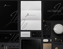 JLA Branding