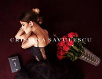 Cristina Săvulescu / Website