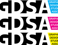 Proposed GDSA Logo