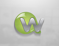 Atelier Web - Logo Design - 2013