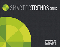 IBM Smarter Trends Ads