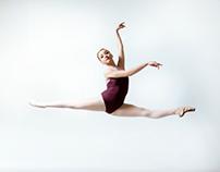 Rita De Martino - Dance Portfolio