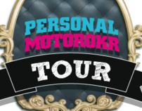Personal Motorokr Tour