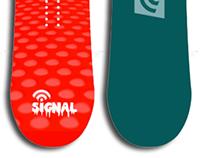 Signal Snowboards Design Contest