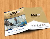 Booklet  دليل وحدة تطوير أعضاء الهيئة التدريسية النسخة2