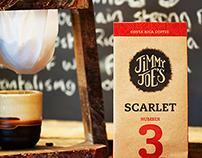 JimmyJoe's Coffee Roasters