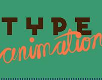 20 Something Type Animation