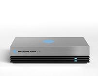 Milestone Systems Husky M10