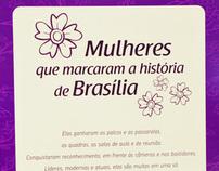 Exposição Dia da Mulher 2010 - Conjunto Nacional (CNB)