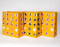 VCU Qatar Bags