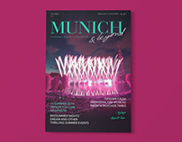 Munich & beyond magazine – 01/2014