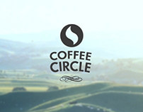 Coffee Circle Website