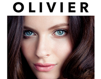 Olivier Ad Campaign SS 2014