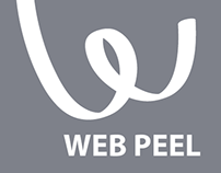 WEBPEEL text only rss feed