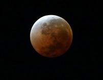 Eclipse Chile 15-abr-14