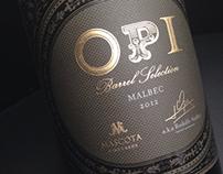 Opi barrel selection