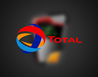 """Total"" Gas Pump Machine Part 2"