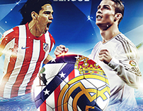 Champions League 2014 | The Final