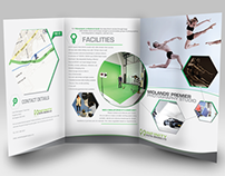 InifinityDigital - Promotional  Brochure