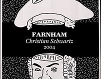 Farnham poster