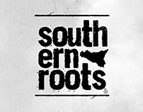 Southern Roots (Branding / Concept)