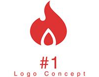 #1 Logo Concept