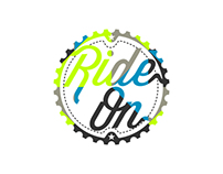 Ride On - Logo