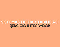Sistemas de Habitabilidad: Ejercicio Integrador