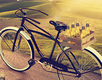 BICYCLE MILLER