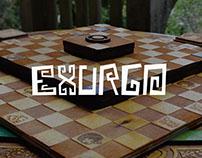 Exurgo Gameboard