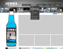 Case Study: Jones Soda