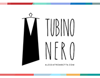 TUBINO NERO - Blog Identity