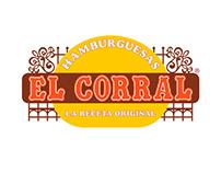 Hamburguesas El Corral / Ref.Yawns