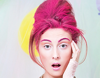 CANDY (Editorial Donna DC)