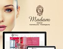 Gabinet kosmetyczno-podologiczny Madam