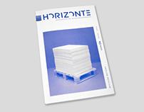 Horizonte 4 — Zeitschrift für Architekturdsikurs