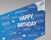 Intel_Happy Birthday Greeting Card