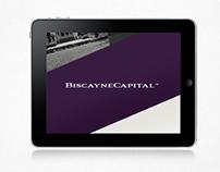 Biscayne iBook