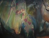 Tidal Caves, Andaman Sea, Thailand