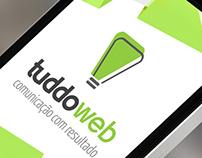 Redesign - Tuddo Web