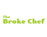 The Broke Chef Website